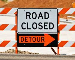 TRAFFIC ALERT – Kelso Road Delays