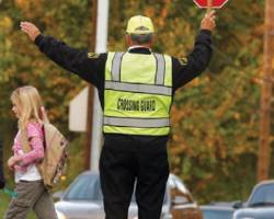 Now Hiring – Substitute School Crossing Guards