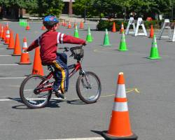 Bicycle Rodeo
