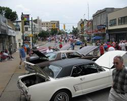 Mt. Lebanon Classic Car Show and Street Festival