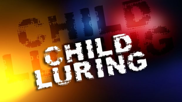 child-luring-text-pic-stock