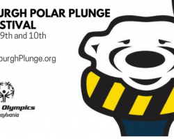 2016 Pittsburgh Polar Plunge – Join or Donate!