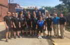 2019 Law Enforcement Torch Run for Special Olympics