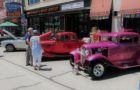 24th Annual Mt. Lebanon Police Classic Car Show & Festival