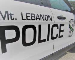 Learn about the Mt. Lebanon Police Department